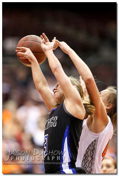 Coeur d'Alene Basketball