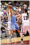 Lapwai Basketball
