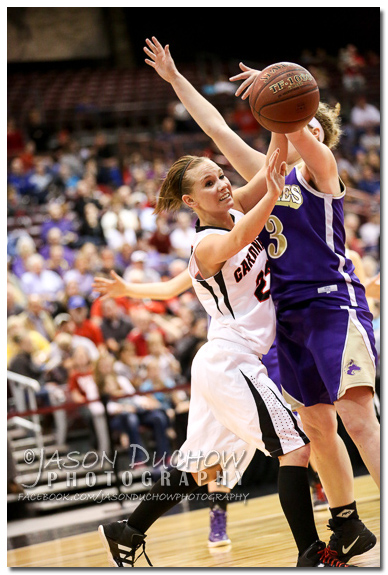 Idaho Girls State Basketball Tournament Soda Springs  Basketball