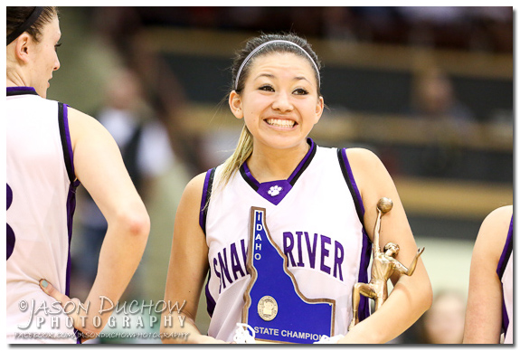 Snake River Basketball