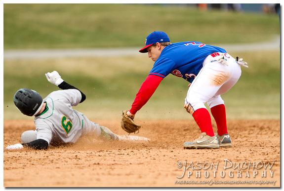 Coeur d'Alene Baseball