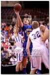 2013 Idaho Boys State Basketball Tournament