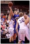 2013 Idaho Boys State Basketball Tournament