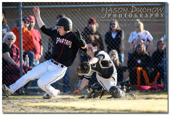 Priest River Baseball