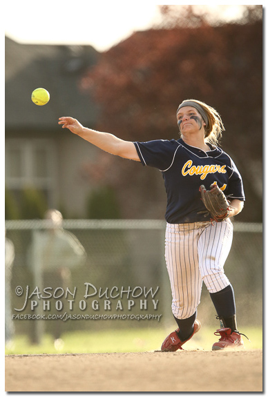 Canby High School Softball