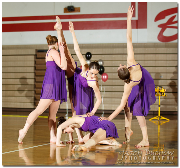 "Photo by Photographer Jason Duchow of the 2013  Sandpoint high school spring dance production ""Home"" including Allegro Dance Studio and Heather's  School of Dance"