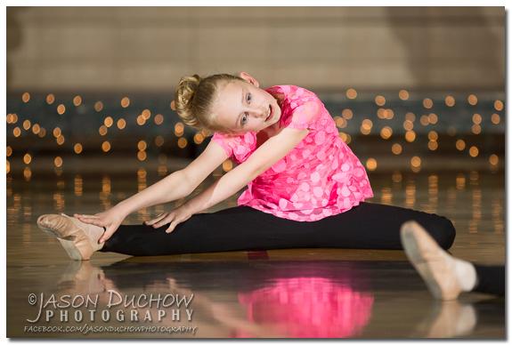 Allegro Dance Studio