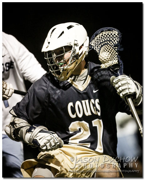 Canby Lacrosse