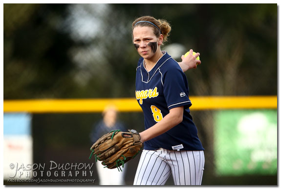 canby softball