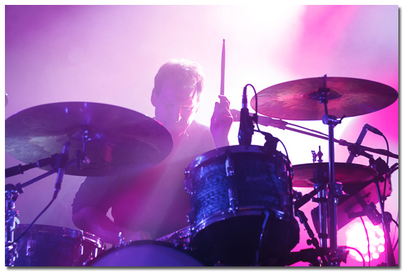 Counting Crows Drummer