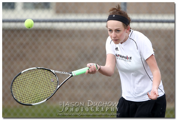 Sandpoint High School Tennis