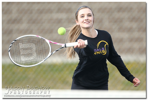 Lewiston High School Tennis