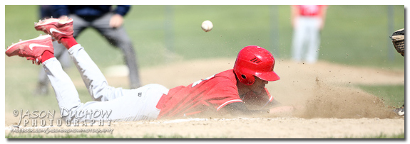Sandpoint Baseball, Moscow Baseball