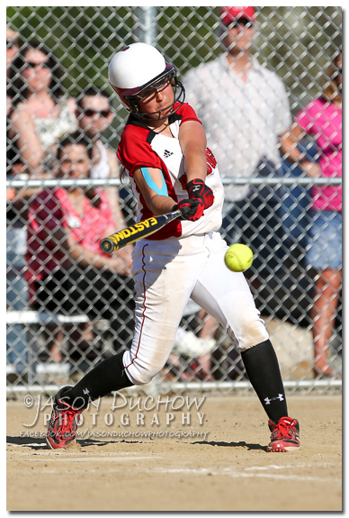 sandpoint vs moscow softball