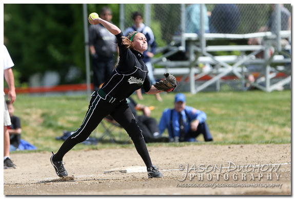 Blackfoot softball