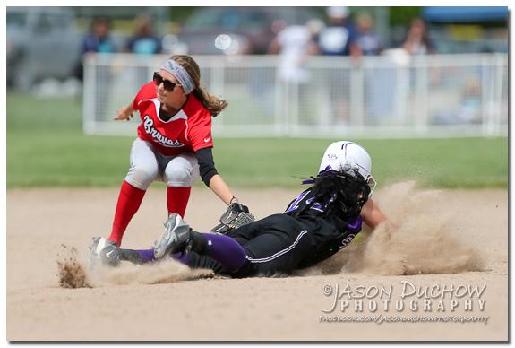 2013 Idaho State Softball Tournament