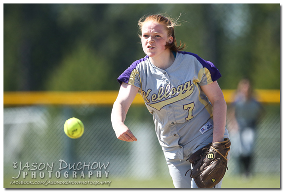 Kellogg Softball