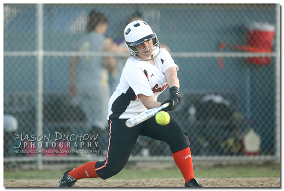 3A Intermountain League Softball Tournament