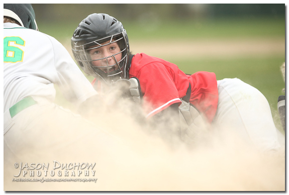 Sandpoint vs. Post Falls Softball