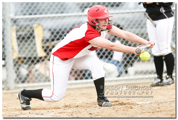 Sandpoint vs. Post Falls Softball