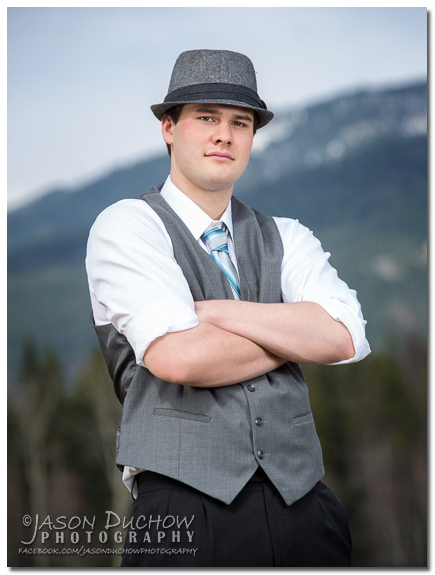 Senior Photos by Sandpoint Photographer, Coeur d'Alene Photographer, Bonners Ferry Photographer Jason Duchow