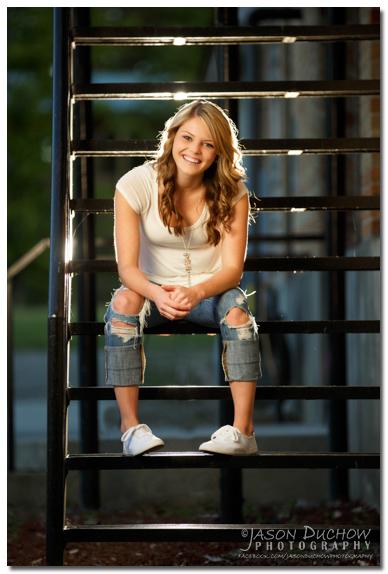 Baylee's Senior Photos in rathdrum, Idaho