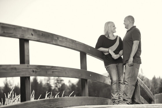 Nick & Laura Engagement - Coeur d'Alene Photographer 0002
