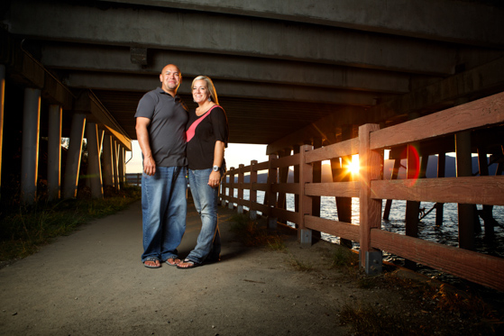 Nick & Laura Engagement - Coeur d'Alene Photographer 0007