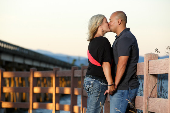 Nick & Laura Engagement - Coeur d'Alene Photographer 0009