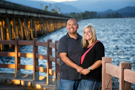 Nick & Laura Engagement - Coeur d'Alene Photographer 0011