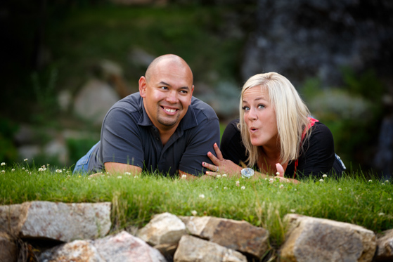 Nick & Laura Engagement - Coeur d'Alene Photographer 0013