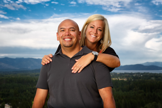 Nick & Laura Engagement - Coeur d'Alene Photographer 0016