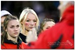 Image from the 2013 Sandpoint High School Powder Puff Football games