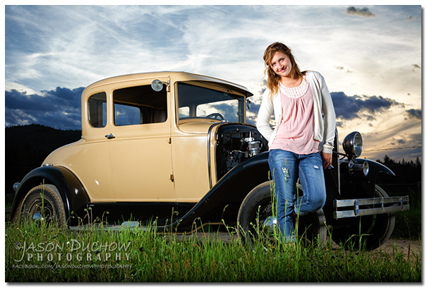 Priest River Photographer