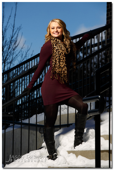 Alyson 2015 Senior Model Winter Shoot 004