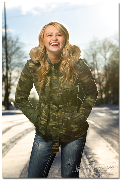 Alyson 2015 Senior Model Winter Shoot 005