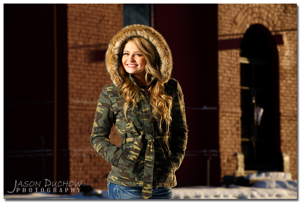 Alyson 2015 Senior Model Winter Shoot 009
