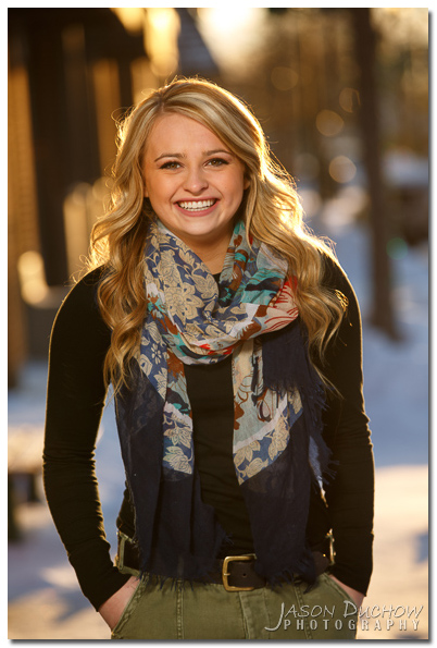 Alyson 2015 Senior Model Winter Shoot 011