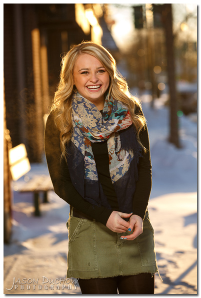 Alyson 2015 Senior Model Winter Shoot 012