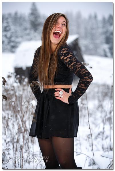 Corinne 2015 Senior Model 194