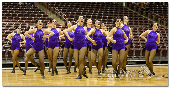 Idaho State Dance