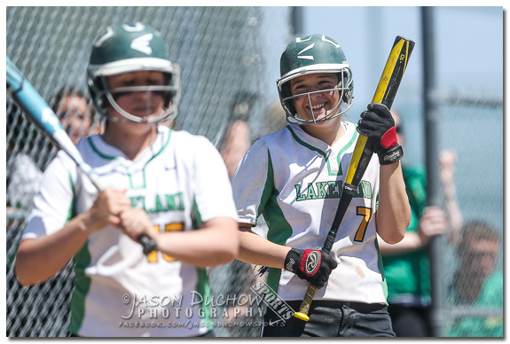 05-09-2015 lakeland at sandpoint softball-1-2