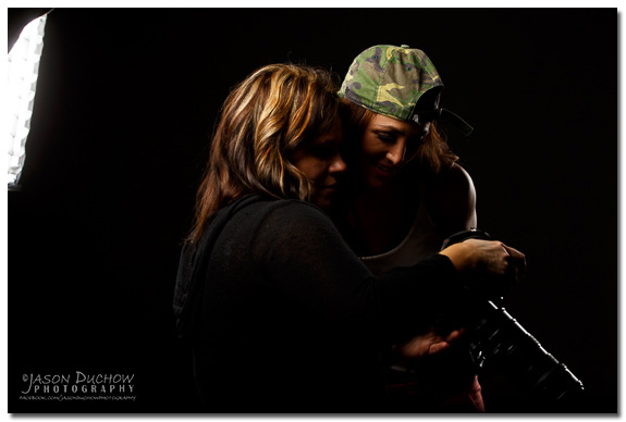 20150326 Lighting Class with Ellie-1