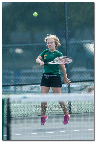 IEL Regional Tennis Meet - 9
