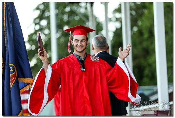 Sandpoint Graduation 2015-10