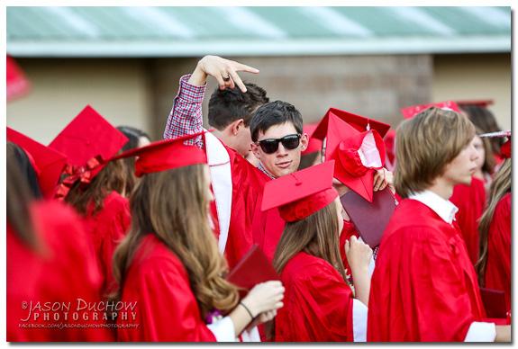 Sandpoint Graduation 2015-12