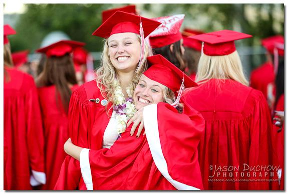 Sandpoint Graduation 2015-13