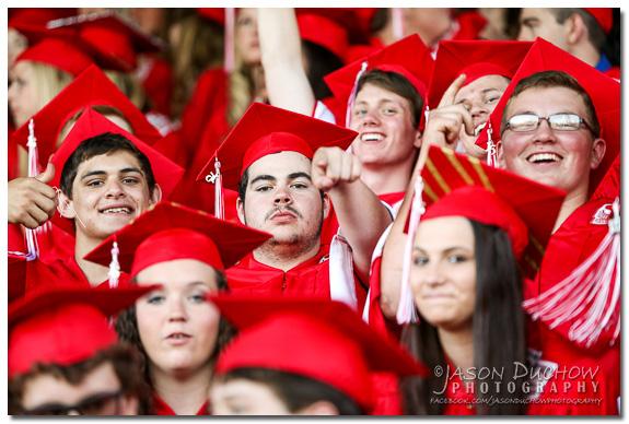 Sandpoint Graduation 2015-8