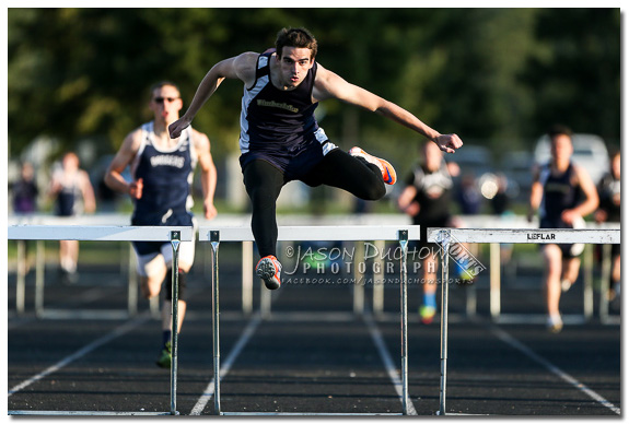 Track and Field - IML Regional Meet - 18