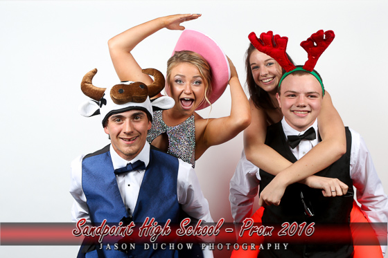 Sandpoint Photo Booth